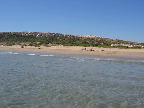 Carabassi Playa - Gran Alacant