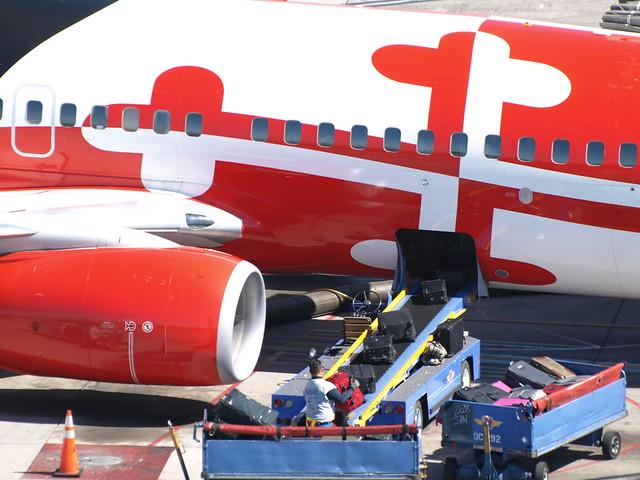 Southwest Baggage Fees Car Seat