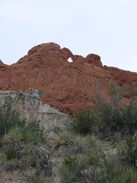 Kissing Camels Garden Of The Gods Manitou Springs Co By Mjsawyer Flickr Photo Sharing