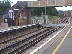 Egham line
