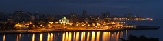 La Habana by night