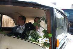 Bethany & Mike's Wedding