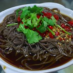 Chienese Cold Noodle Soup - Kaili, China