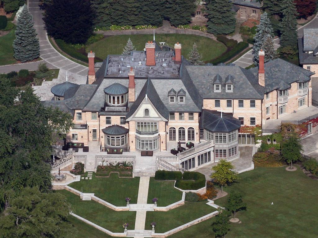 Edgemere Estate