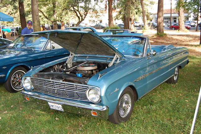 2921179222 on 1963 ford falcon sprint flickr photo sharing