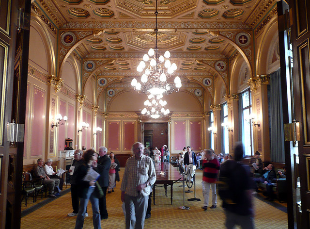 Locarno suite foreign commonwealth office a photo on - British foreign commonwealth office ...
