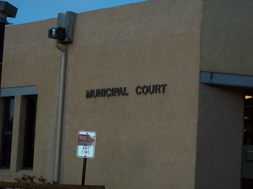 Aberdeen Municipal Court Judge sexual harassment lawsuit