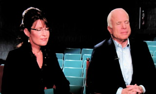 Pray for America with Sarah Palin and John McCain