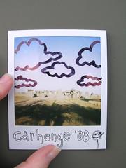 carhenge pola 1