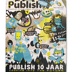 Publish Anniversary Front Cover
