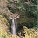 Small photo of Alexandra waterfall