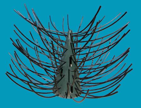 Fish attractors car interior design for Porcupine fish attractor