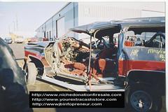 donate used car