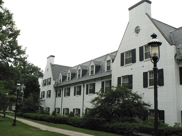 Nittany Lion Inn at Penn State