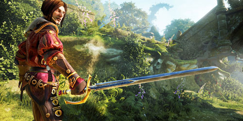Fable Legends Q&A video reveals new gameplay