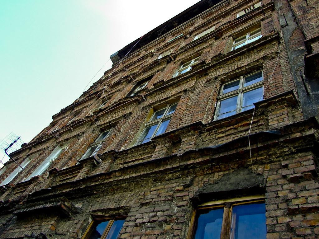 wroclaw | nadodrze