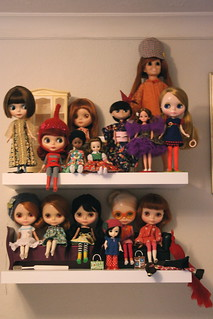 Dolly Collection May 2008