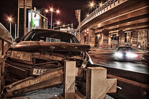 Curso sobre investigación de Accidentes de Tráfico