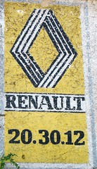 Renault - Photo of Vouharte