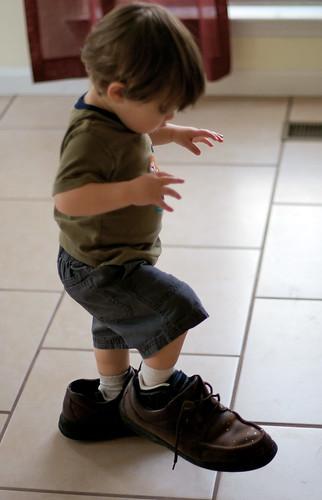Billy Big Feet
