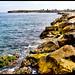 El Caribe abraza las rocas