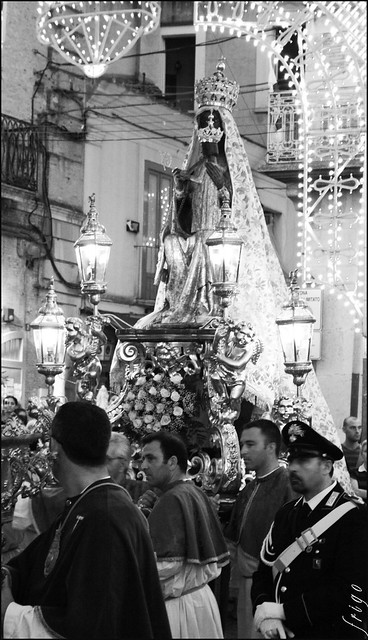 Santa Maria Patrona Nostra