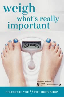 Weigh What's Really Important