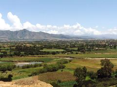 El Valle de Tarija