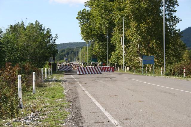 Header of Abkhaz