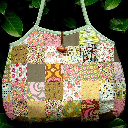 Tanglewood Bag (Martha)