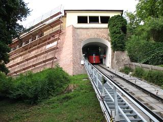 2007 07 01 - 0508 - Graz - Schlossbergbahn