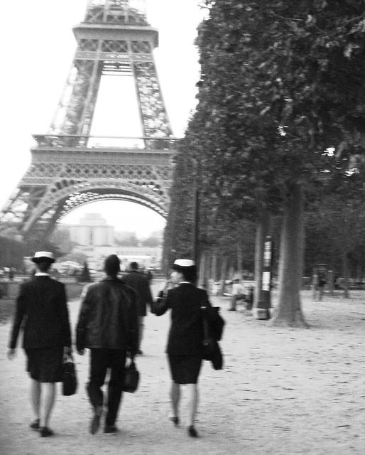 Vintage Paris Flickr Photo Sharing
