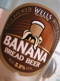Wells, Banana Bread, England