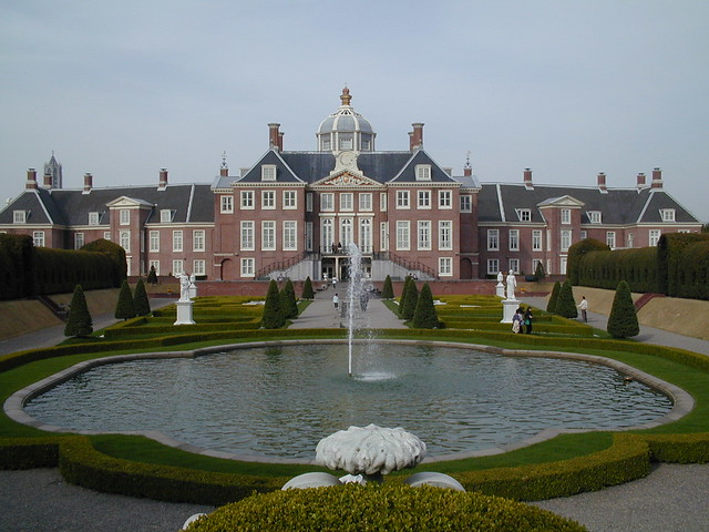 Huis ten Bosch (Japan)