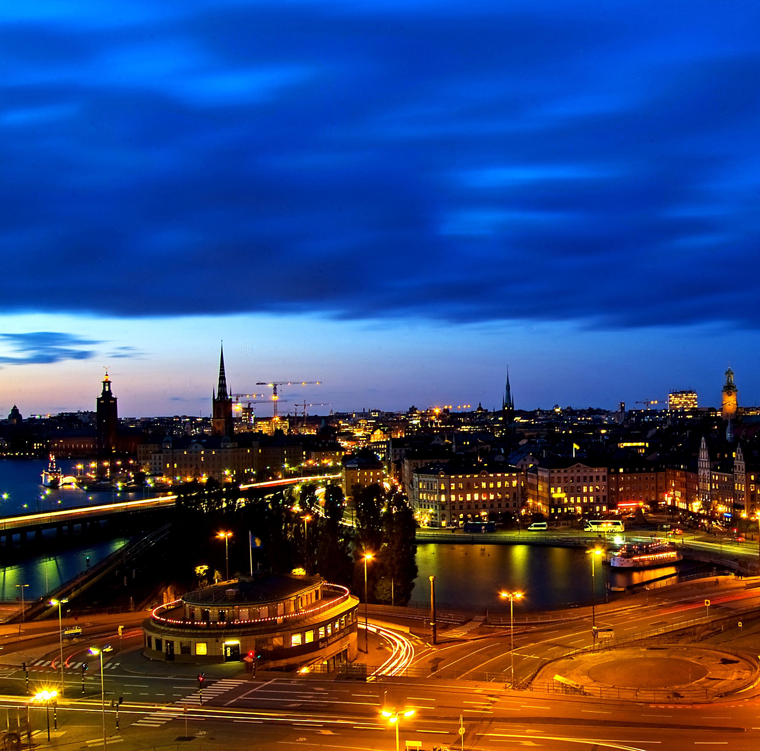 hora stockholm