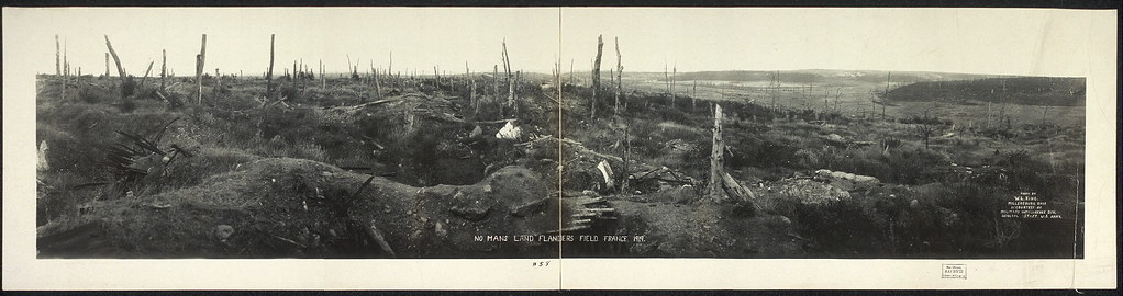 World War I Panoramas