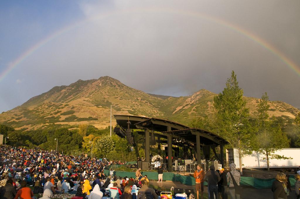 9 Reasons You Need To Plan A Spring Trip To Salt Lake