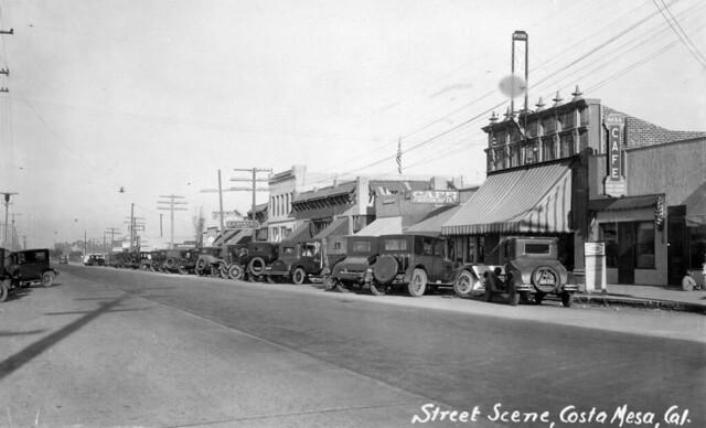 newport blvd costa mesa circa 1927 flickr photo