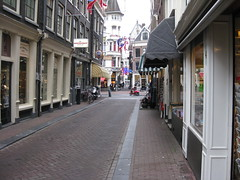 Amsterdam, Langebrugsteeg