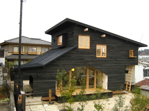 ouno design terunobu fujimori japanese architecture historian turned architect. Black Bedroom Furniture Sets. Home Design Ideas