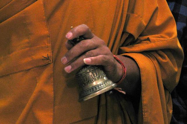gyuto monks at bondi pavilion december 2008