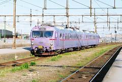 Swedish Railways