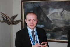 Casper Stenger Jensen, Danish Chairmanship