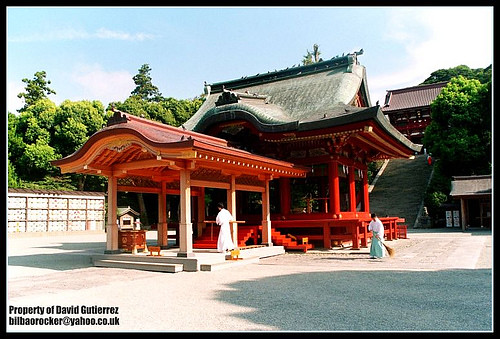 Landscape Temple of Japan Travel