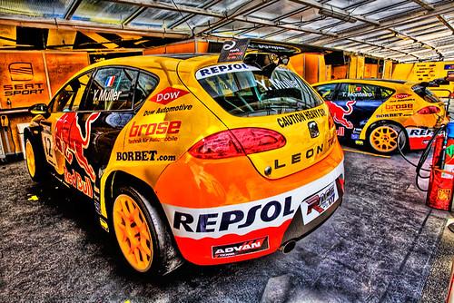 World Touring Car Championship