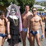 West Hollywood Gay Pride Parade 004