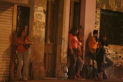 Prostitutas de peru prostitutas dominicanas