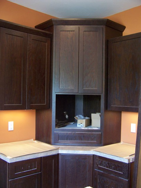 One Source Auto >> Corner Microwave Cabinet | Explore thezimmermanproject's pho… | Flickr - Photo Sharing!