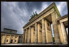 Brandenburg Gate