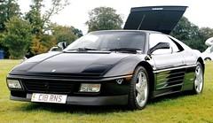 ferrari 308 gtb/gts(0.0), ferrari f355(0.0), ferrari testarossa(0.0), race car(1.0), automobile(1.0), vehicle(1.0), performance car(1.0), automotive design(1.0), ferrari 348(1.0), ferrari s.p.a.(1.0), land vehicle(1.0), luxury vehicle(1.0), supercar(1.0), sports car(1.0),